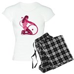 CogChic: Women's Light Pajamas