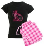 CogChic: Women's Dark Pajamas
