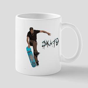 Skate Fakie Mug