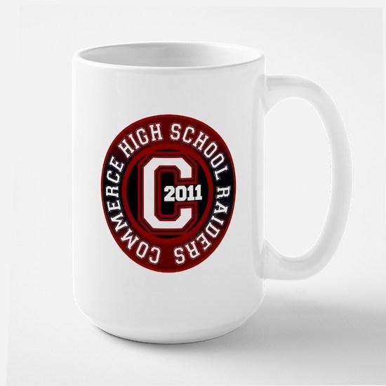 COMMERCE HIGH CLASSIC Large Mug