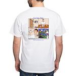 Lasik@Home Four Easy Steps T-Shirt