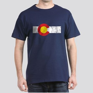 Colorado Vintage Dark T-Shirt
