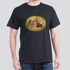 Jerry's Pit Bar-B-Q Dark T-Shirt