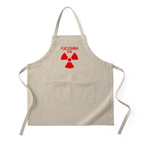 Fukushima Apron