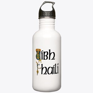 Offaly (Gaelic) Stainless Water Bottle 1.0L