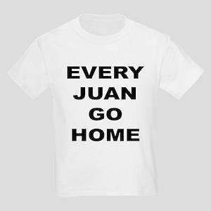 Children's Every Juan Go Home