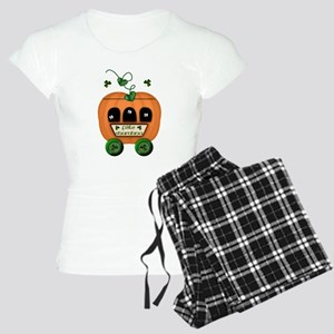 Gaelic Ghost Wagon Women's Light Pajamas