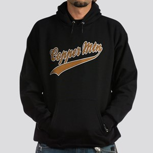 Copper Mountain Baseball Hoodie (dark)