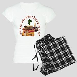 Bell Book & Candle Women's Light Pajamas