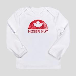 Hoser Hut Long Sleeve Infant T-Shirt