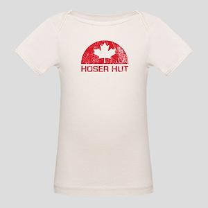 Hoser Hut Organic Baby T-Shirt