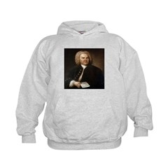 bach gifts t-shirts Hoodie
