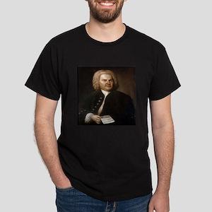 bach gifts t-shirts Dark T-Shirt