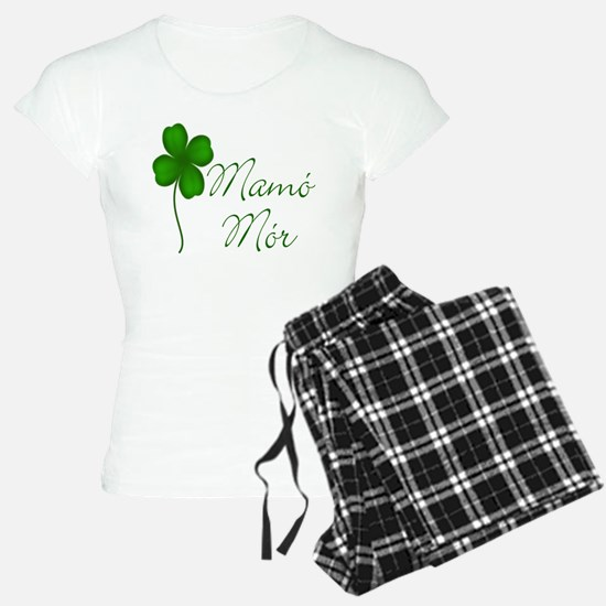 Great-Grandma (Gaelic) Pajamas