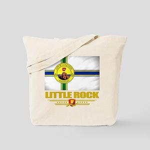 Little Rock Pride Tote Bag