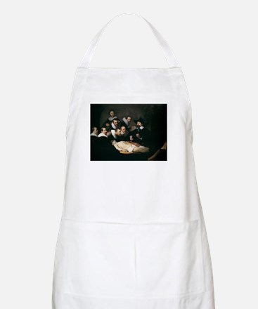 Anatomy Lecture of Dr Nicolae Apron