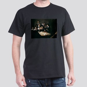 Anatomy Lecture of Dr Nicolae Dark T-Shirt