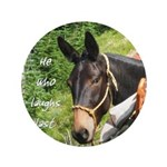 """Mule 3.5"""" Button (100 pack)"""