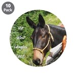 """Mule 3.5"""" Button (10 pack)"""