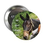 """Mule 2.25"""" Button (100 pack)"""