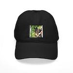 Mule Black Cap