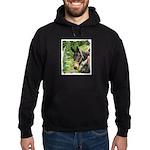Mule Hoodie (dark)