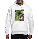 Mule Hooded Sweatshirt