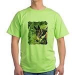 Mule Green T-Shirt