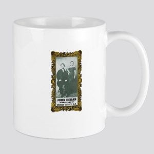 John Behan Sheriff Mug