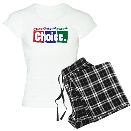 Choice Women's Light Pajamas