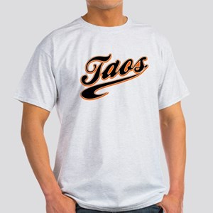Taos Baseball Light T-Shirt