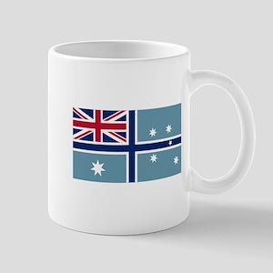 Civil Air Ensign Mug