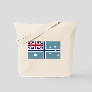 Civil Air Ensign Tote Bag