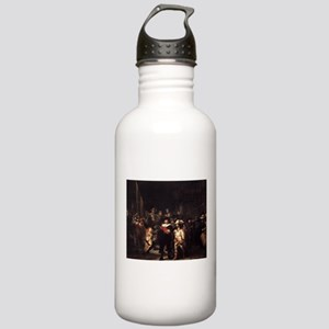 The Nightwatch Stainless Water Bottle 1.0L