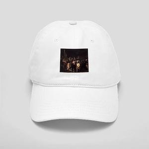 The Nightwatch Cap