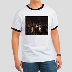The Nightwatch Ringer T