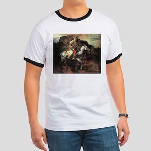 The Polish Rider Ringer T