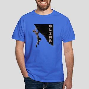Climb Dark T-Shirt