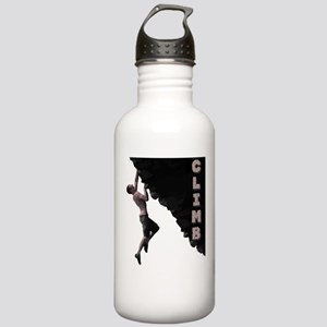 Climb Stainless Water Bottle 1.0L