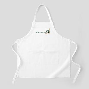 Monsanto Apron