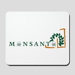 Monsanto Mousepad