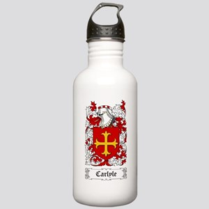Carlyle Stainless Water Bottle 1.0L