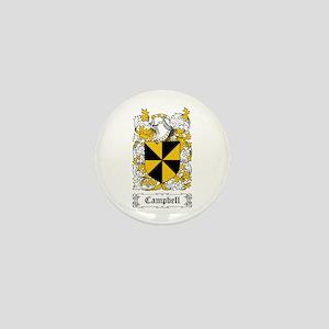 Campbell Mini Button