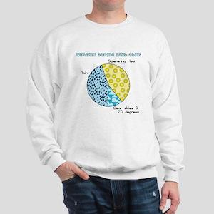 Band Camp Weather Sweatshirt