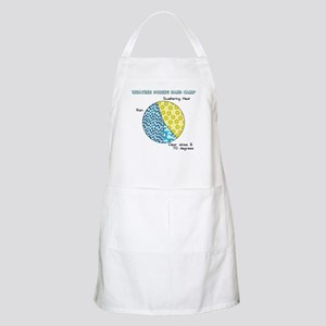 Band Camp Weather Apron