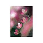 Cherry Blossoms 5'x7'Area Rug