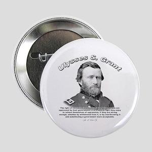 Ulysses S. Grant 02 Button