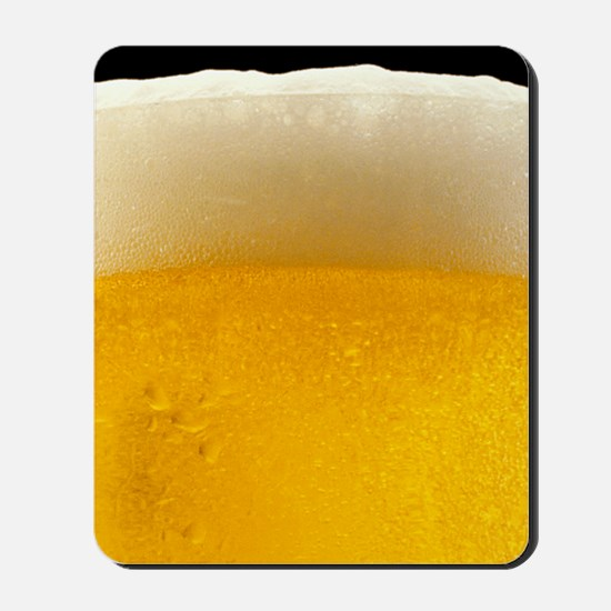 Beer Mousepad