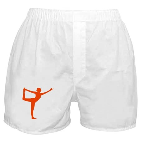 Yoga Boxer Shorts