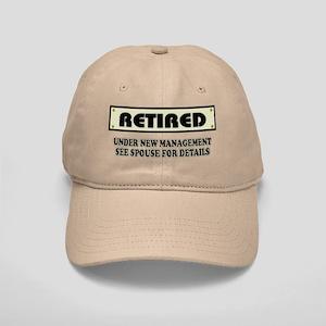Funny Retirement Hats - CafePress 4d4eb1578c56